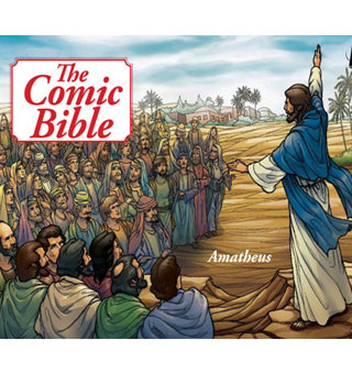 Comic Bible